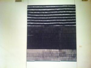 SQR (YUKOV) JUAN ESLÉ (2012) Colección particular, en depósito en el Museo de Bellas Artes de Asturias