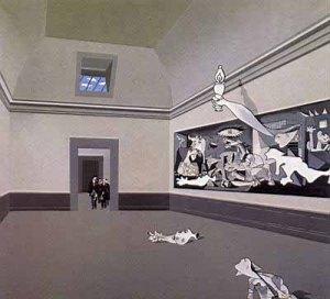La visita (1969)