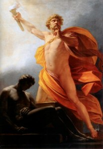 440px-Heinrich_fueger_1817_prometheus_brings_fire_to_mankind