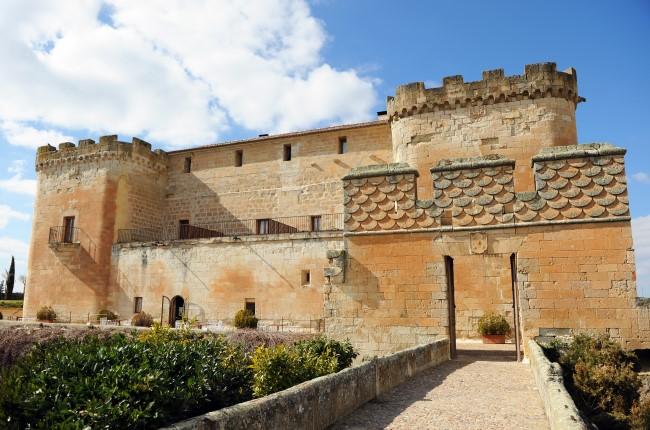 Castillo-del-Buen-Amor-Salamanca